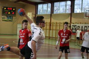 MDK Bartoszyce gra w 1/16 finału Pucharu Związku Piłki Ręcznej w Polsce