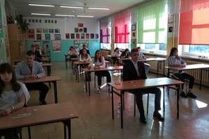 Dzisiaj rozpoczęły się egzaminy ósmych klas