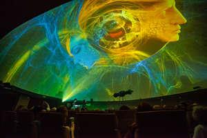 Muzyka elektroniczna w Planetarium