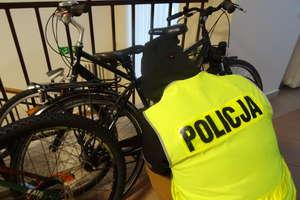 Aż 30 zarzutów dla podejrzanych o okradanie piwnic i altan. Ich łupem padały głównie rowery