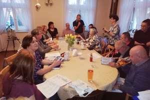 Walne zebranie w Kuźni Słowa