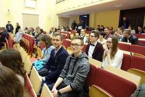 Uczniowie z Malinowa odnoszą kolejne sukcesy