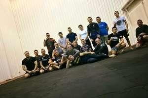 Amatorska Gala MMA w Lubominie