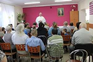 Spotkanie wielkopostne w ŚDS W Iłowie - Osadzie