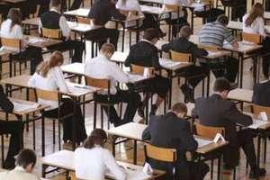 Gimnazjaliści mimo strajku napiszą egzamin