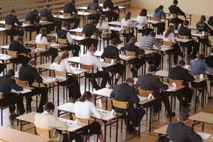 Szkoły w Ostródzie muszą zorganizować egzaminy dla pół tysiąca uczniów