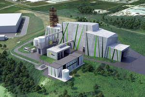 Krytykują budowę elektrociepłowni w Olsztynie. Prezydent odpowiada na zarzuty