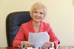 Senator Lidia Staroń wstrzymała się od głosu. PiS nie udało się zbudować większości w Senacie