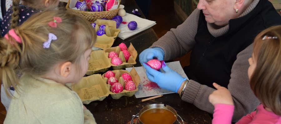 Zwyczaje i tradycje Wielkanocne trzeba przekazywać młodszym pokoleniom