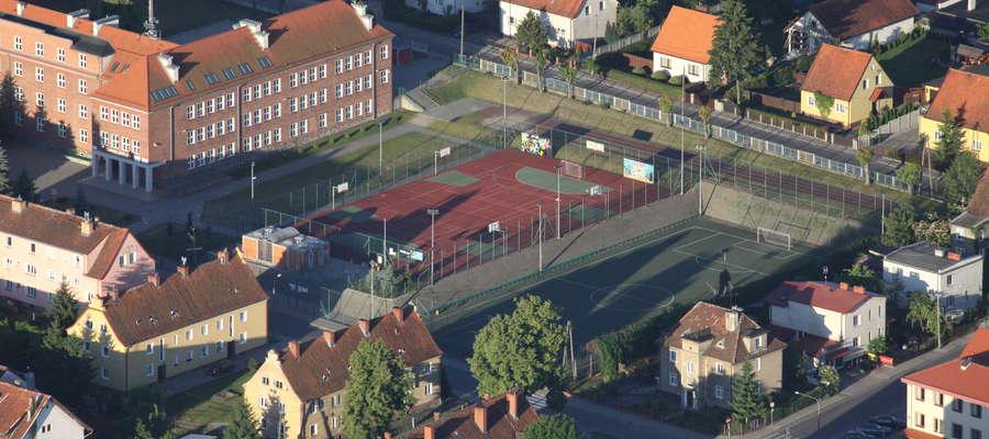 Szkoła Podstawowa nr 1 w Bartoszycach