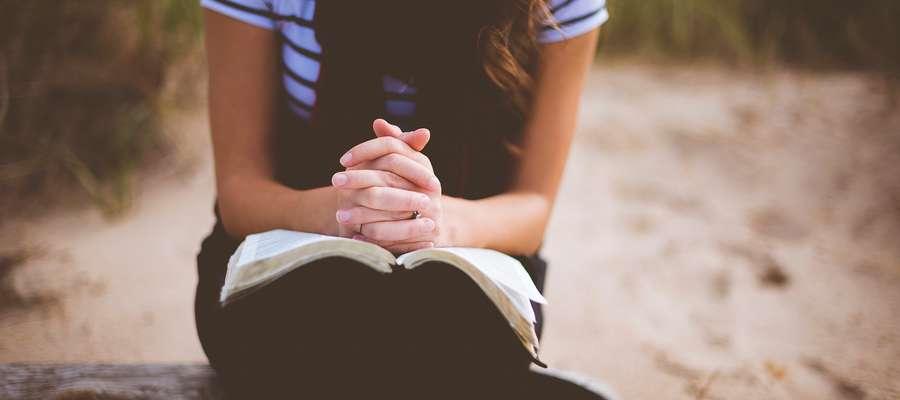 31 października ewangeliczni chrześcijanie wybierają modlitwę zamiast święta duchów