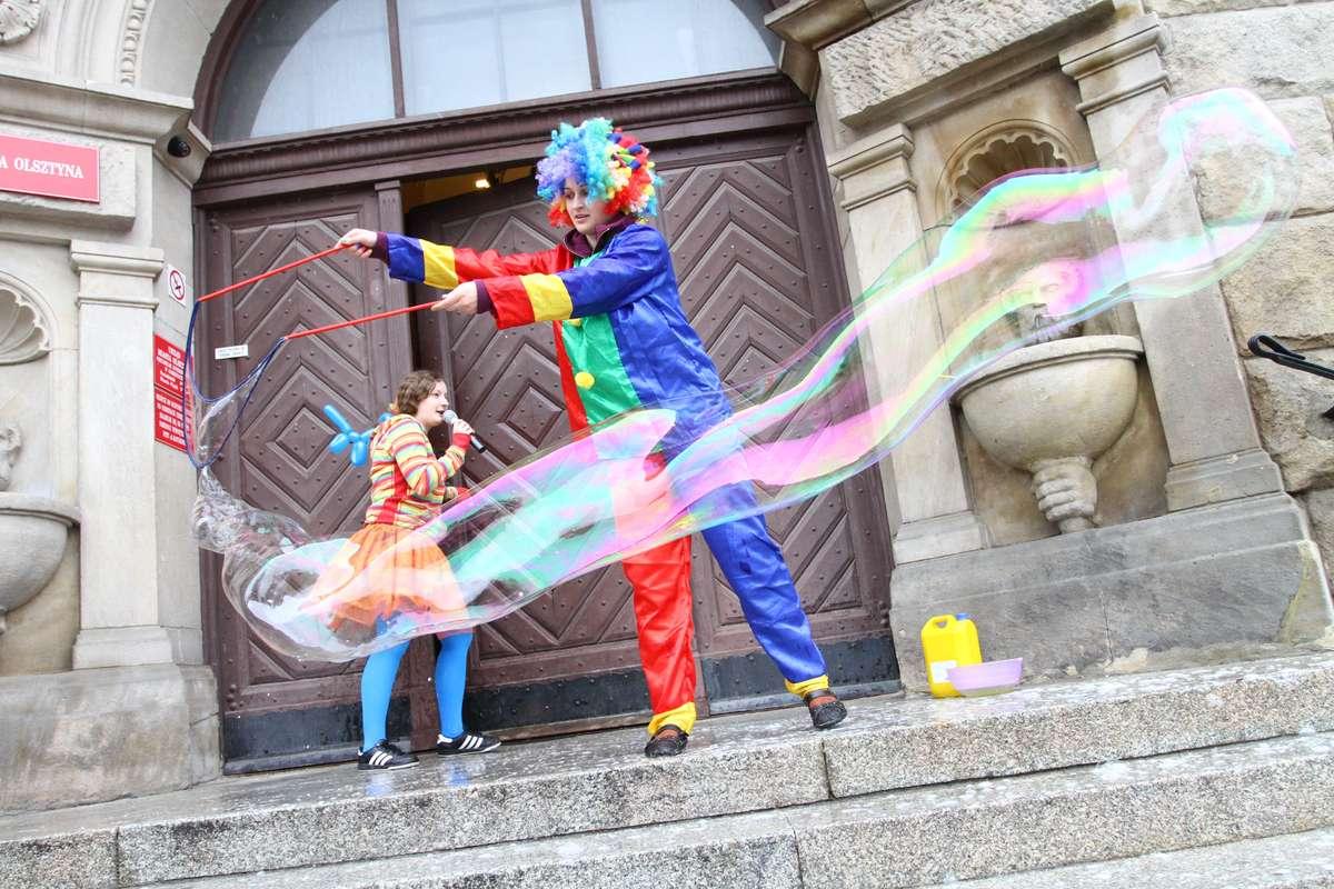 Dzień Dziecka w Olsztynie. Atrakcje dla całych rodzin! - full image