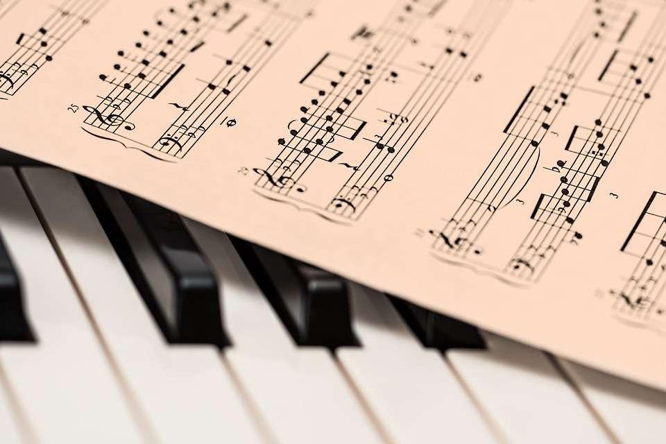 VI Międzynarodowy Konkurs Duetów Fortepianowych w Ełku - full image