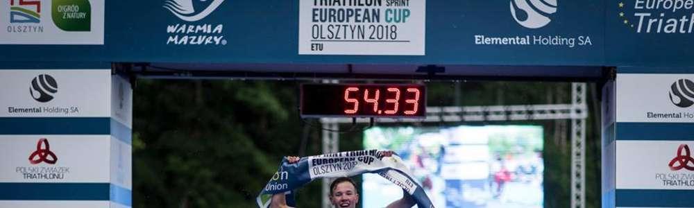 Weekend z Pucharem Europy