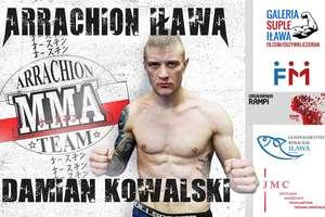 MMA|| Przed zawodnikami Arrachionu Iława pracowite tygodnie
