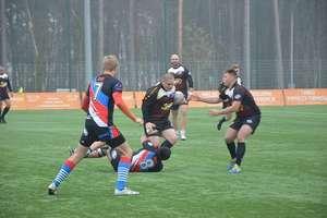 Tego jeszcze nie było! Rugby na stadionie miejskim w Bartoszycach