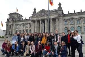 Poznali kulturę niemiecką