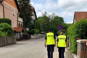 Adaptacja zawodowa policjantów w powiecie lidzbarskim