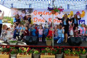 Festyn rodzinny z występami maluchów i medale dla jubilatów