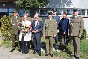 Wojskowe tradycje w Wojciechach: trzech synów, trzech żołnierzy