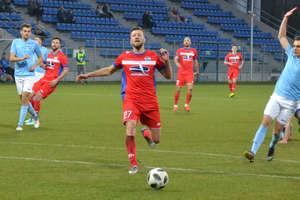 Piłkarski weekend: kolejny szlagier na stadionie w Ostródzie