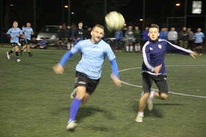 Nocny turniej piłki nożnej w Bartoszycach. Połowa miejsc została już obsadzona