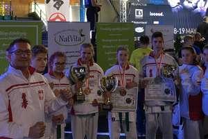 Wielki sukces - trzy medale Mistrzostw Europy dla Olecka