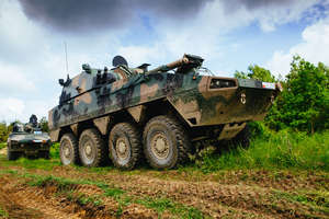Motywacja, ekologia, robotyka i... wojsko