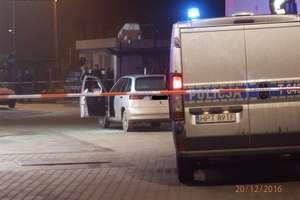 Ruszył proces w sprawie strzelaniny na stacji paliw w Nidzicy
