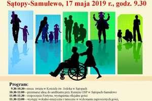 V Marsz Godności Osób z Niepełnosprawnością Intelektualną