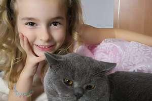 Mała Księżniczka: Amelia Rokosz