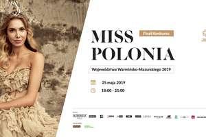 Wybory Miss w Galerii Warmińskiej!