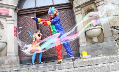 Dzień Dziecka w Olsztynie. Atrakcje dla całych rodzin!