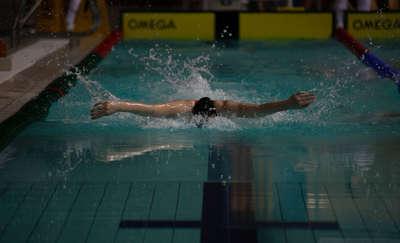 Olsztyn znowu stolicą polskiego pływania