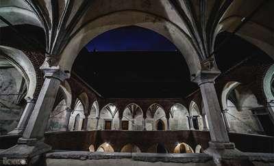 Program Nocy Muzeów w Lidzbarku Warmińskim