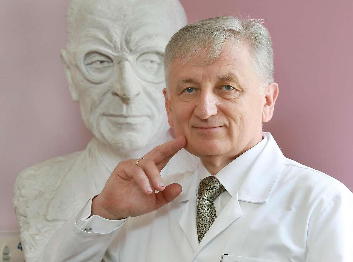 Dr. Zbigniew Purpurowicz
