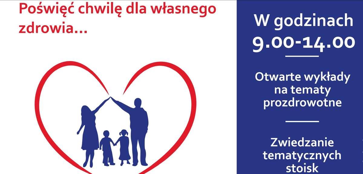 Tydzień zdrowia w Olsztynie - full image