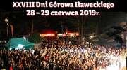 XXVIII Dni Górowa Iławeckiego