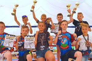 Puchar Polski w Świętokrzyskiem
