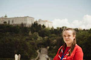 Harcerze z Hufca ZHP w Bartoszycach uczcili bohaterów spod Monte Cassino