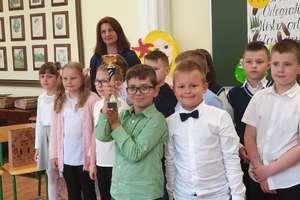 Sukcesy uczniów Społecznej Szkoły Podstawowej w Olecku