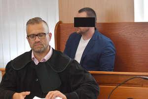 Z ostatniej chwili: jest nowy wyrok w sprawie śmiertelnego potrącenia na Synów Pułku w Olsztynie