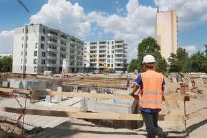 Mieszkania na wynajem w Olsztynie nie tanieją