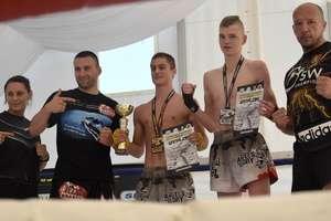Medalowe żniwa lubawskich Championów