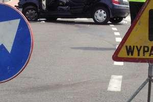 56-letni kierowca audi zginął na siódemce