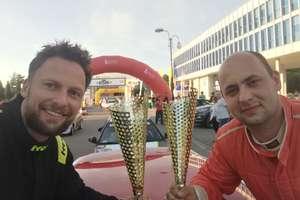 Wygrali Rajd Nadwiślański i objęli prowadzenie w klasyfikacji generalnej klasy HR4