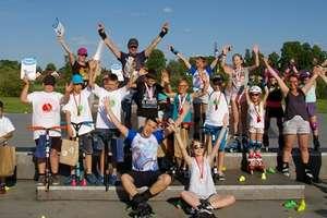 Węgroll Cup 2019: Pogoda nie przeszkodziła w świetnej zabawie