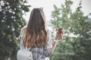 Świat bez kobiet byłby światem bez piwa, dobrej kawy i WiFi