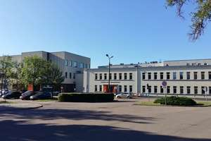 Wydział Nauk Technicznych z kategorią A