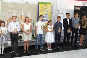 Powiatowa gala sportu szkolnego w Tylicach